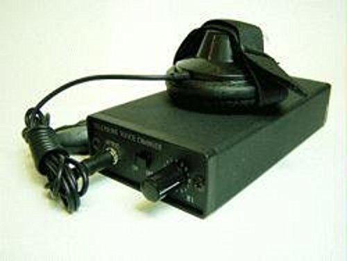 Mini Gadgets Professional Portable Voice Changer 14 Pitch Range - VC300