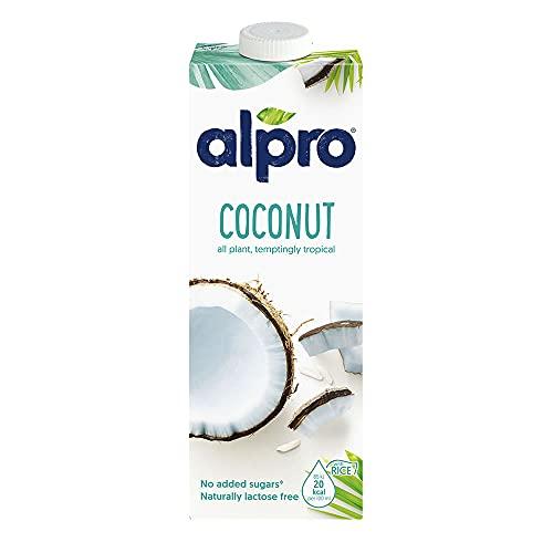 Alpro Coconut Original, 1L