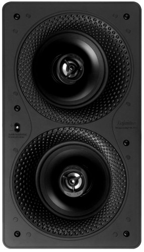 Cheap Definitive Technology Ueza/Di 5.5BPS Rectangular Bipolar Surround in-Wall/Ceiling Speaker (Sin...