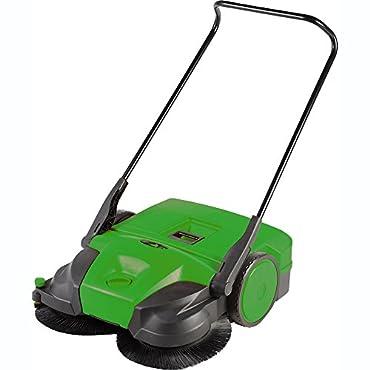 Bissell BG-677 Push Power Sweeper
