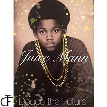 Juice Mann