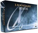 Upper Deck Legendary Encounters: X-Files Deck Building Game Multi, small