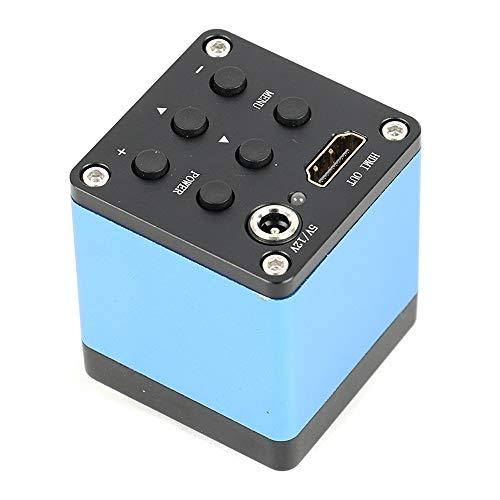 /G Cámara Video Industrial del microscopio del microscopio Full HD HDMI de 60F / S 1080P