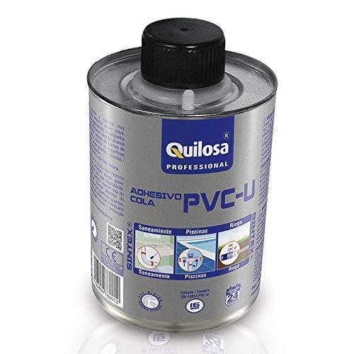 Quilosa T015826 Adhesivo Sintex PVC, 250 ml