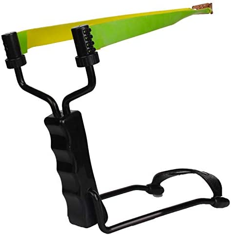 Caprier Wrist Rocket Slingshot Hunting Slingshots for Adults Unique Construction for Real Hunters product image