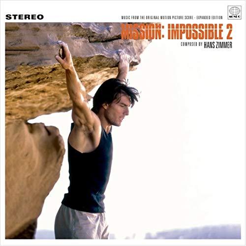 Mission: Impossible 2 (Expanded 180g 2lp Edition) [Vinyl LP]