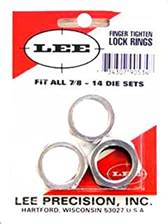 LEE PRECISION Ring-3 41828 Self Lock