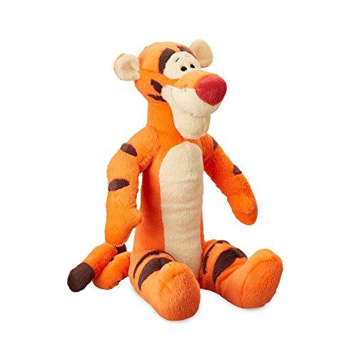 Disney Tigger Plush - Winnie The Pooh - Medium - 16 Inch