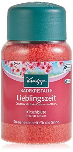 Kneipp Badekristalle Lieblingszeit 1er Pack (1 x 500 g)