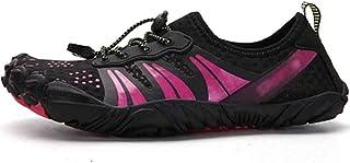 أحذية الماء للرجال والنساء أحذية برمائية للتنفس حذاء أكوا جاف سريع الجفاف في الهواء الطلق الشاطئ المشي لمسافات طويلة الشاط...