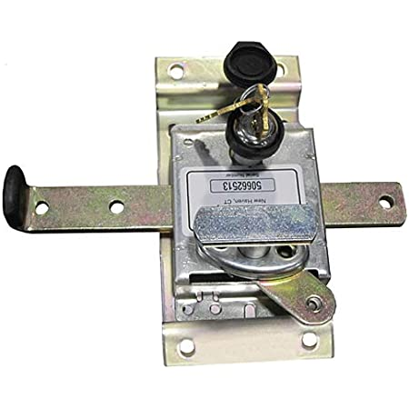 Amazon Com Bilco Basement Door Keyed Lock Kit Beauty