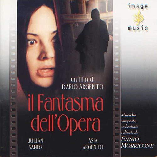 Il fantasma dell'opera (Colonna sonora originale del film)