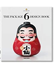 Package Design Book 6: Vol. 6 (Varia)