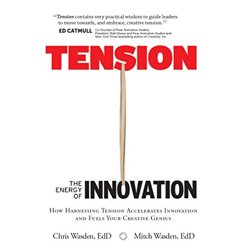 Tension cover art