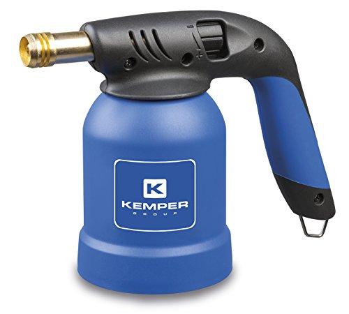 Kemper KE2018 Saldatore a Gas