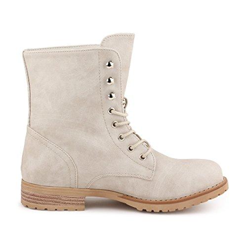 best-boots Schnürer Stiefel Trend - 3