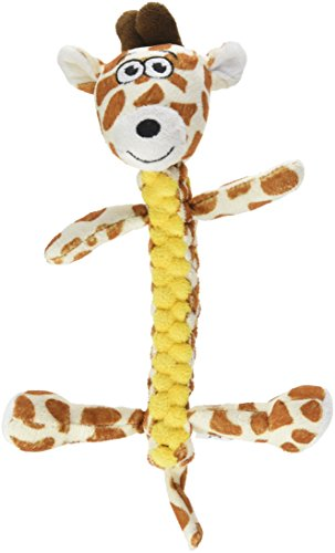 Vitakraft Hundespielzeug Tier Sonore Wickeltop für Hunde 30cm (sortiert)