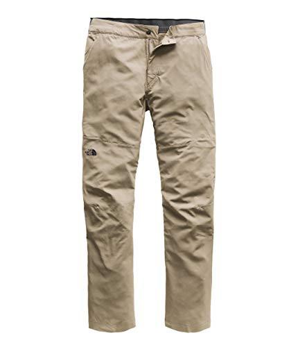 The North Face Men's Paramount Active Pant, Dune Beige, Size 36 Reg