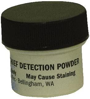 Best security dye powder Reviews