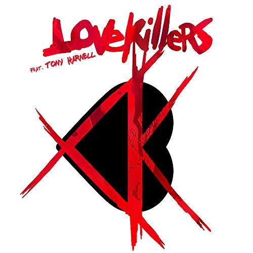 Lovekillers feat. Tony Harnell
