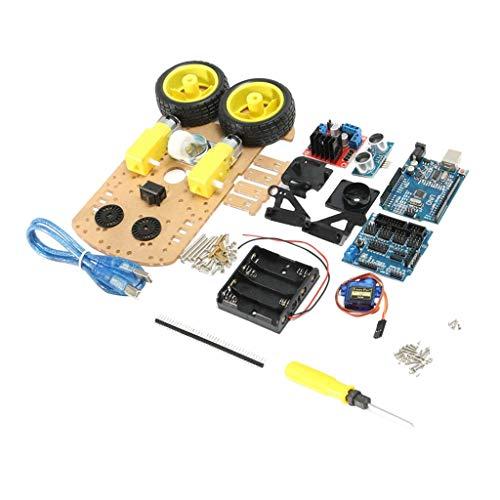 Backbayia Auto-Rahmen, Chenille, Transformant, Roboter, intelligente Fernbedienung