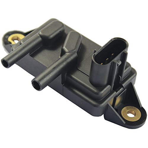 EGR Exhaust Gas Recirculation Pressure Feedback Sensor replacement for Ford Lincoln Mazda Mercury Replaces DPFE15 EPS4