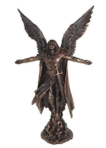 Veronese Figura Decorativa, diseño del arcángel Uriel