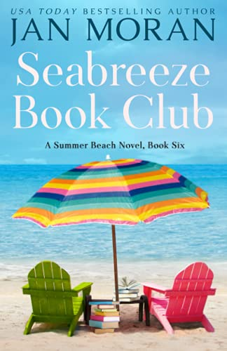 Compare Textbook Prices for Seabreeze Book Club Summer Beach  ISBN 9781647780555 by Moran, Jan