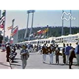 第15集「東京 夢と幻想の1964年」