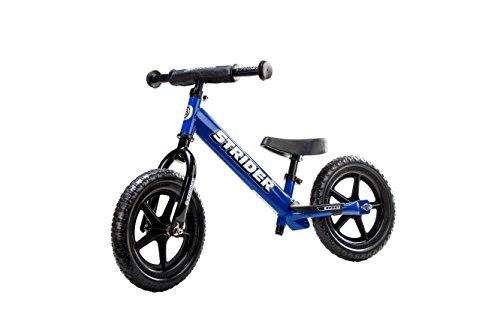 Strider - 12 Sport Balance Bike, Ages 18...