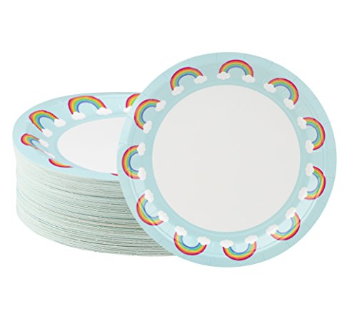 Best compostable plates rainbow for 2021
