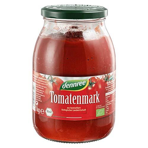 dennree Bio Tomatenmark, 1 kg