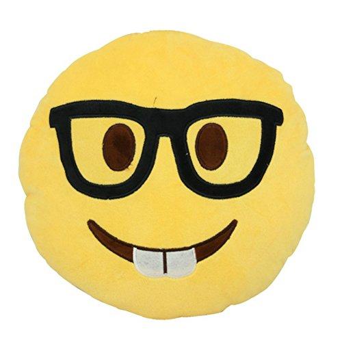 Emoji Plush Specialty Cushion Pillo…