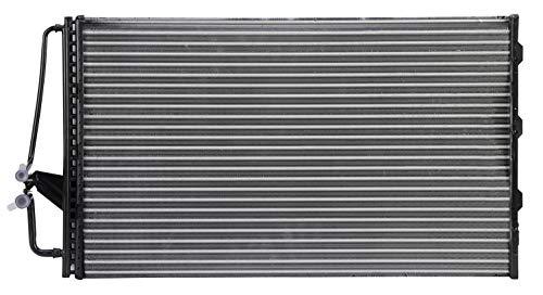 Spectra Premium 7-3231 A/C Condenser for Chevrolet Camaro