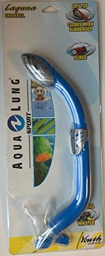Aqua Lung Jugend Serie Laguna Schnorchel