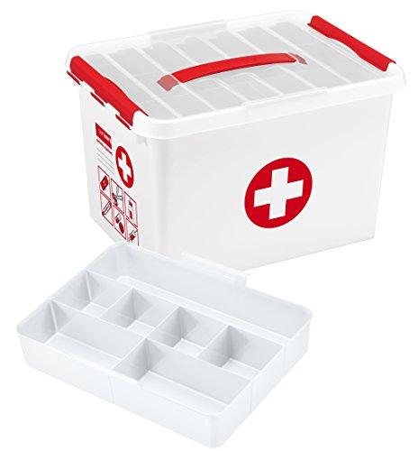 sunware by helit H6164805 - Aufbewahrungsbox