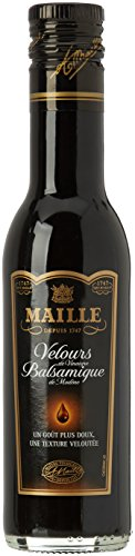 Maille Velours de Vinaigre Balsa...