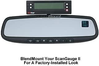 BlendMount BSG-1000 Designed for ScanGauge II