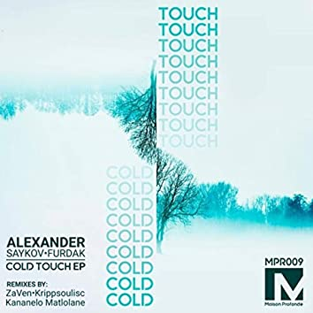 Cold Touch - EP
