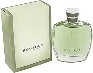 Realities for Men by Liz Claiborne 100ml eau de Toilette