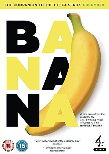 Banana [2 DVDs] [UK Import]