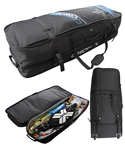 Concept X Kitebag TRAVEL-Beach PRO Boardbag (157) Modell 2020