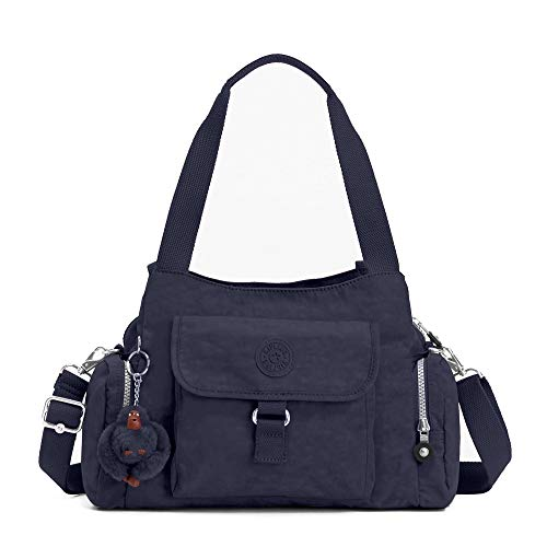 Kipling Felix Large Handtasche True Blue