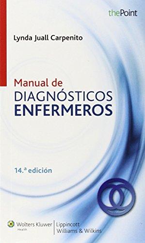 Manual de diagnósticos enfermeros (Point (Lippincott Williams & Wilkins)) (Spanish Edition)