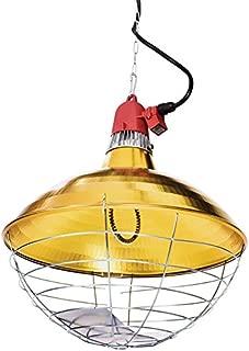 Premier Carbon Fiber Heater for Poultry and Livestock (1200 Watt)