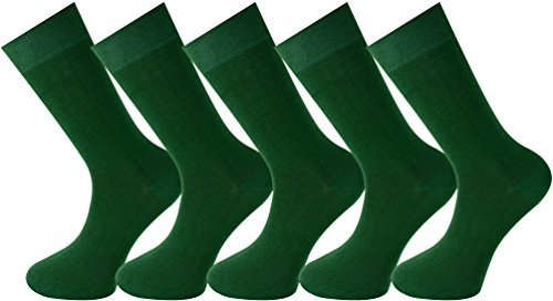 Mysocks hombres mujeres Paquete 5 pares calcetines
