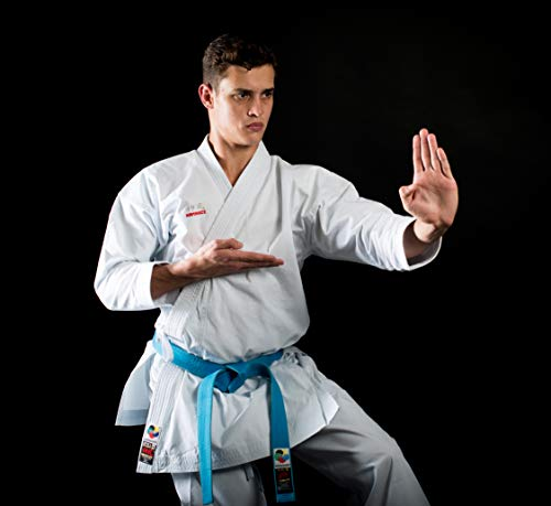 Kamikaze-Karategi New Life Excellence-WKF Tokyo Special Edition - 4.5/175 cm