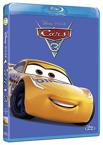 Cars 3: Evolution [Blu-Ray] [Region B] (Deutsche Sprache. Deutsche Untertitel)