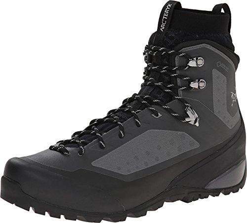 ARCTERYX Bora Mid GTX Hiking Boot - Men's Boots 10 Graphite/Black