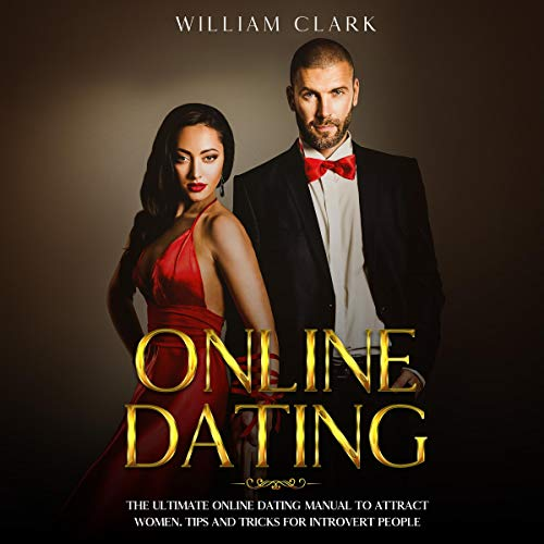 Online Dating cover art